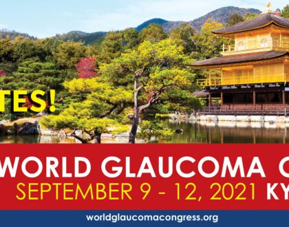 9th World Glaucoma Congress