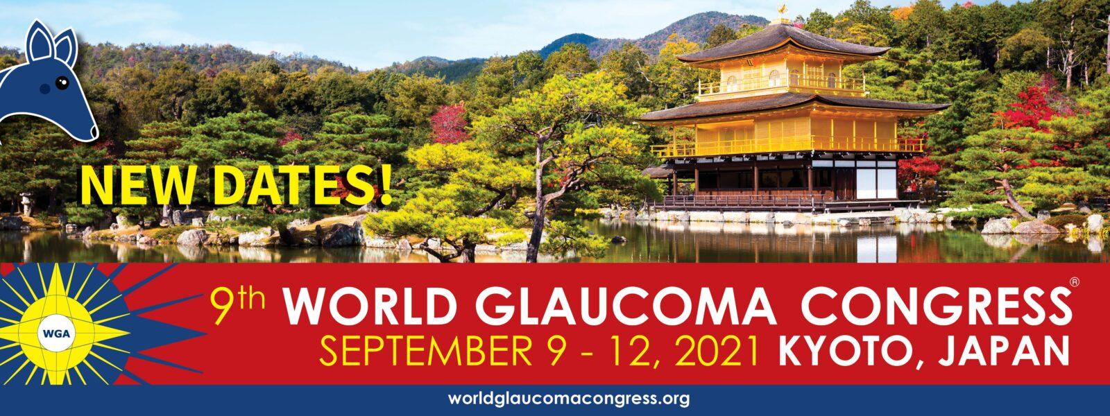 9th World Glaucoma Congress